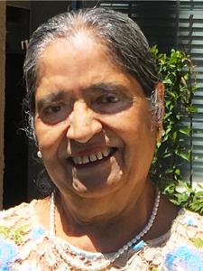 Manjit Kaur preschool manager